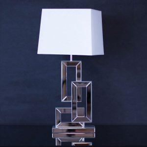 SIDOBORD LAMPA