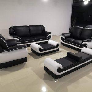 Kolombia soffa set 3+2+1