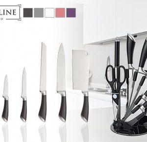 Knivset från Royalty Line