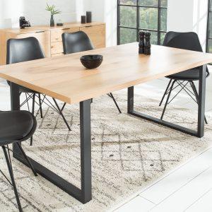 Matbord Kanadensisk 160 cm