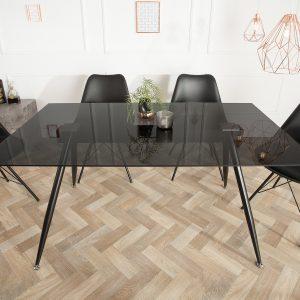 Matbord Fantome 140cm grått
