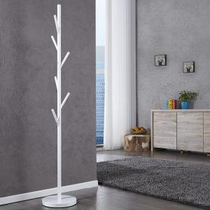 Klädställning Träd vit /
